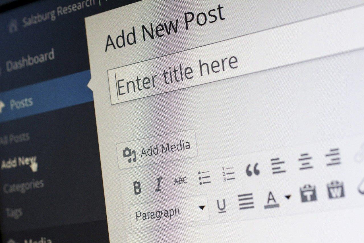 ブログを毎日更新する必要はない