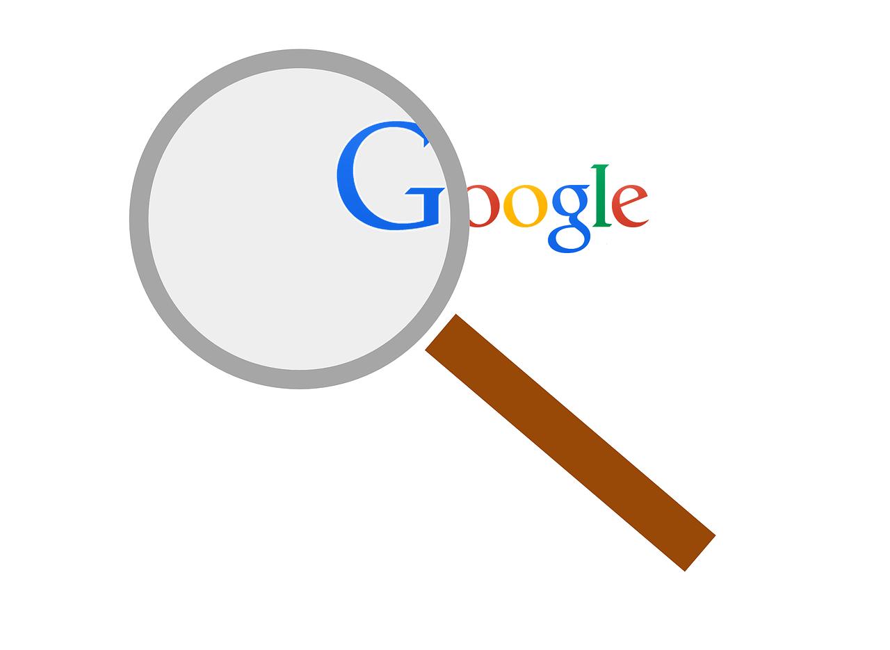 検索されているキーワードを調べる