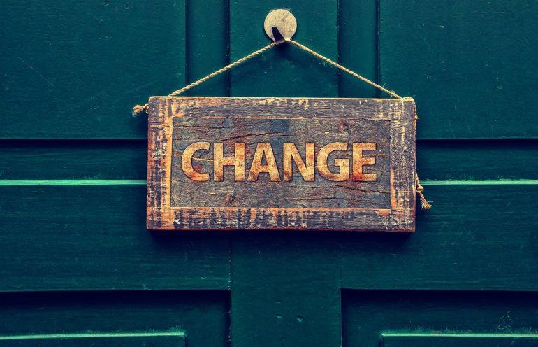 変わりたいのに変われない