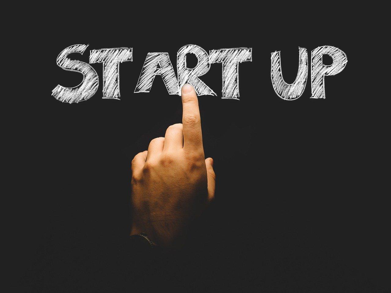個人ブログで起業する